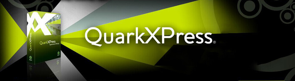QuarkXpress Kursu